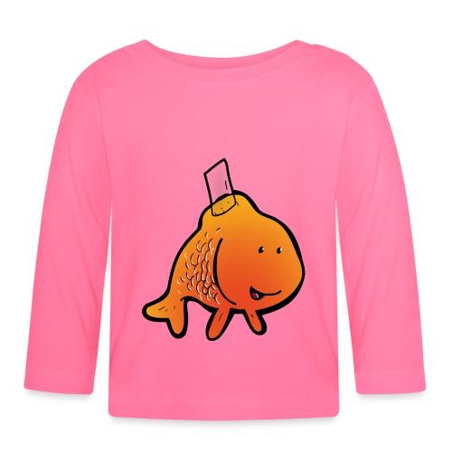 JOKE - T-shirt manches longues Bébé