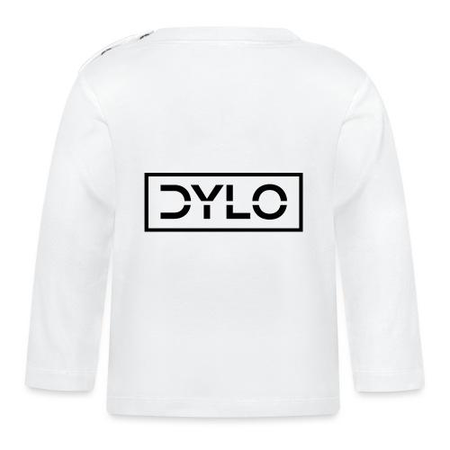 DYLO Logo - Baby Long Sleeve T-Shirt