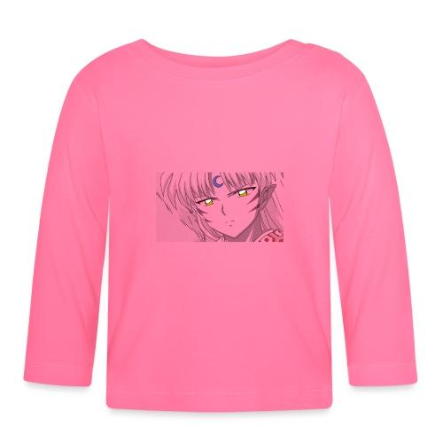 Sesshomaru II - Camiseta manga larga bebé