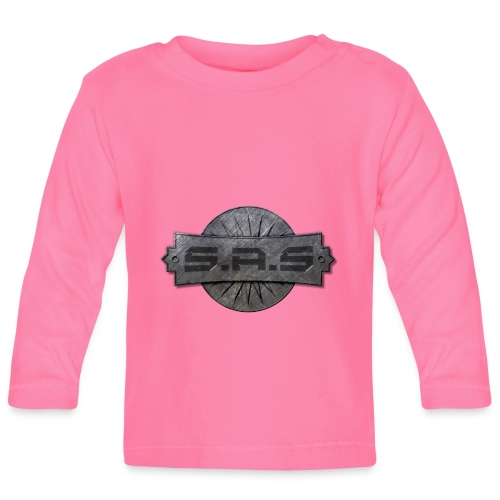 S.A.S. tshirt men - T-shirt