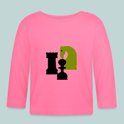 Figurenguppe1 - Baby Langarmshirt
