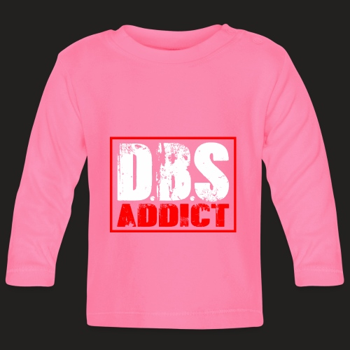 dbs.png - Baby Long Sleeve T-Shirt