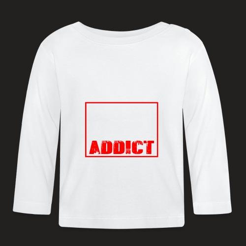 dbs.png - Baby Long Sleeve T-Shirt