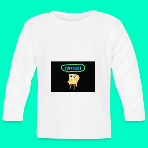 Topsight - Långärmad T-shirt baby