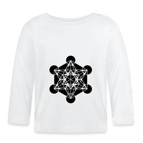 Metratron - T-shirt manches longues Bébé