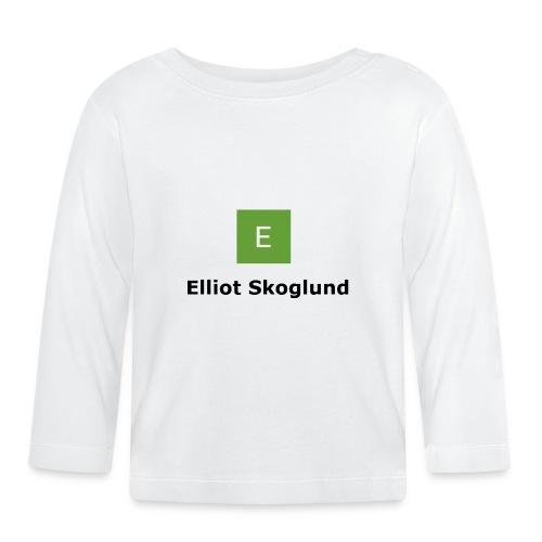 Prenumerera - Långärmad T-shirt baby