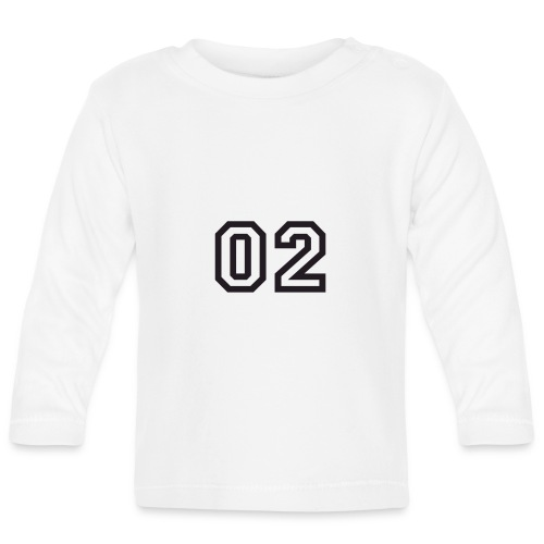 Praterhood Sportbekleidung - Baby Langarmshirt