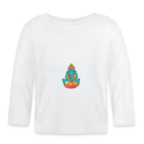 IMG_0288 2 - Långärmad T-shirt baby