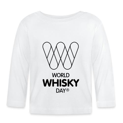 WWD logo - Baby Long Sleeve T-Shirt