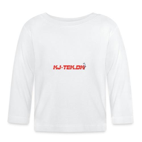 shirtlogo png - Langærmet babyshirt