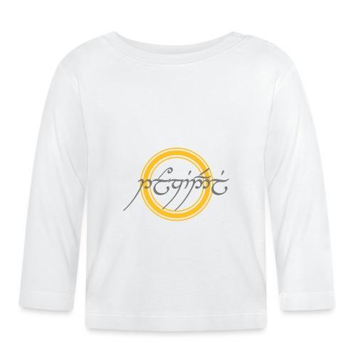 Tolkiendil Cercle 2 - T-shirt manches longues Bébé