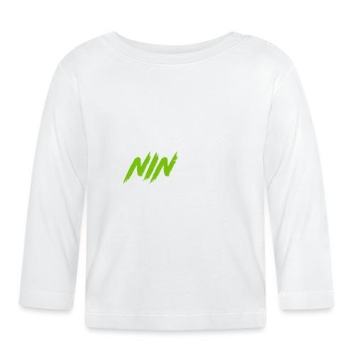 spate - Baby Long Sleeve T-Shirt