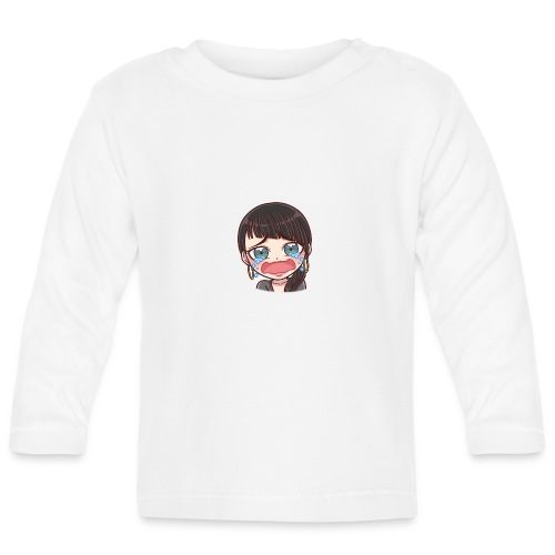 Sad Cocolores - Baby Langarmshirt