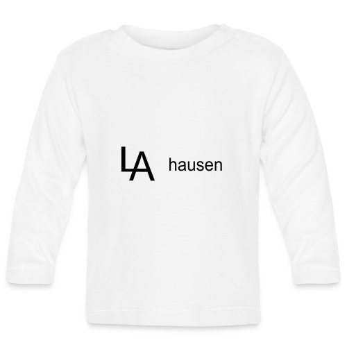 la hausen - Baby Langarmshirt