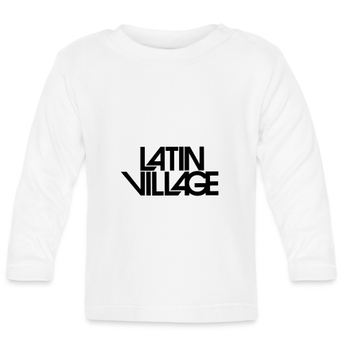 Logo Latin Village 30 - T-shirt