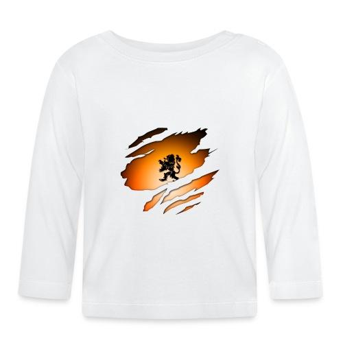 Dutch Inside: Leeuw - T-shirt