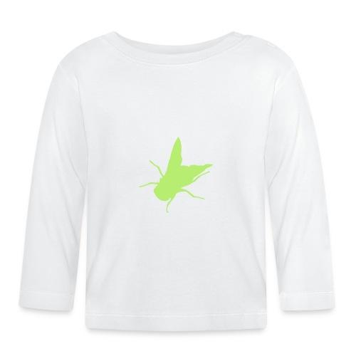 fliege - Baby Langarmshirt