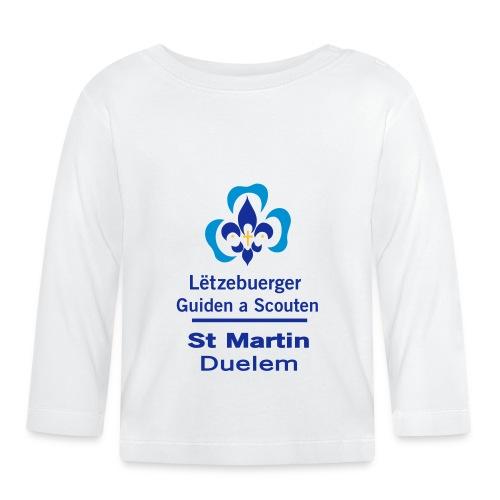 LGS Duelem 10 x 13cm - Baby Langarmshirt