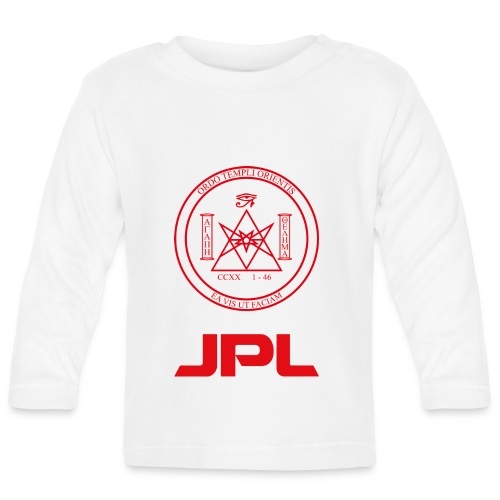 Synical Space - Baby Long Sleeve T-Shirt