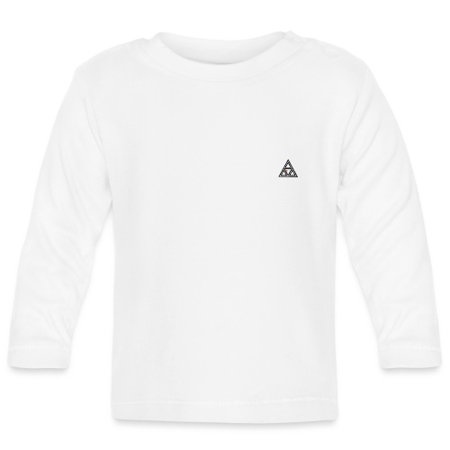 Never over - Baby Long Sleeve T-Shirt