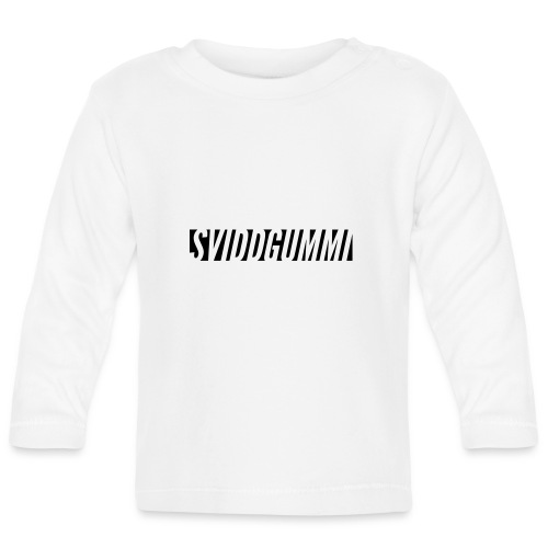Uten_navn-2 - Langarmet baby-T-skjorte