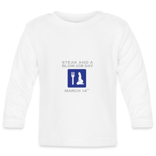 sbjdsign - Baby Long Sleeve T-Shirt
