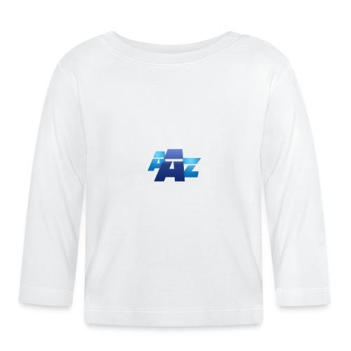 AAZ design - T-shirt manches longues Bébé
