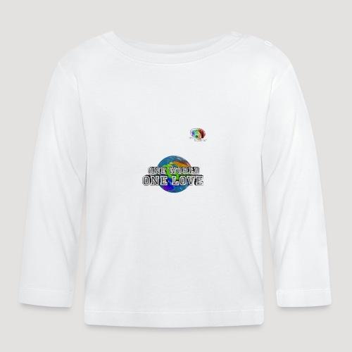 Shirt5 - Baby Langarmshirt