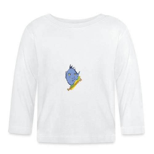 Belli dentro - Maglietta a manica lunga per bambini