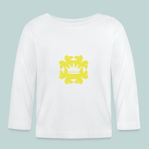 acht Springer - Baby Langarmshirt