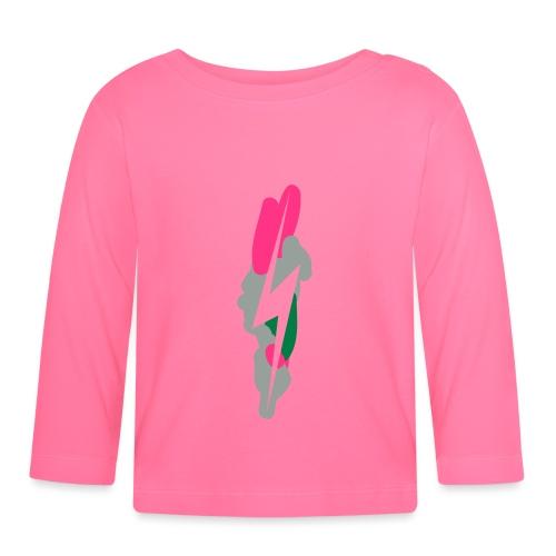 leggingseclair - T-shirt manches longues Bébé