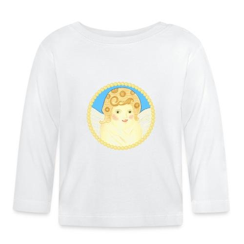 Engel Dina - Baby Langarmshirt