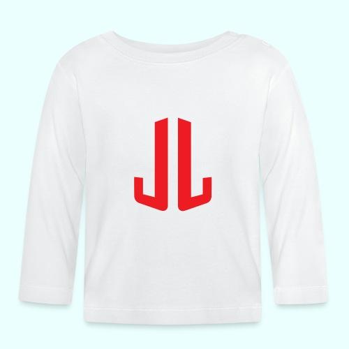JL + NEXT LEVEL BODY - Vauvan pitkähihainen paita