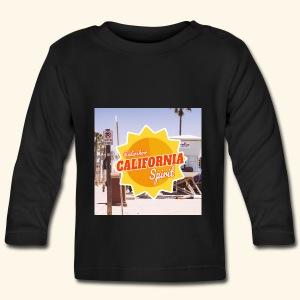 Los Angeles - T-shirt manches longues Bébé
