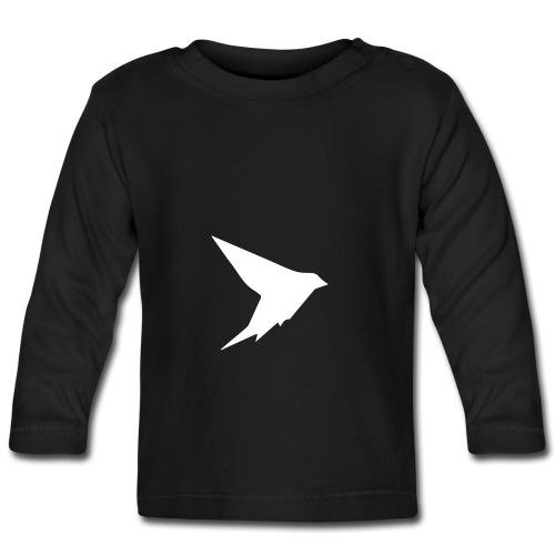 latinbird casquette - T-shirt manches longues Bébé