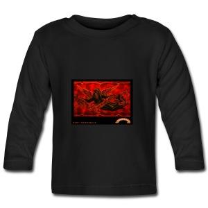 destiny - T-shirt manches longues Bébé