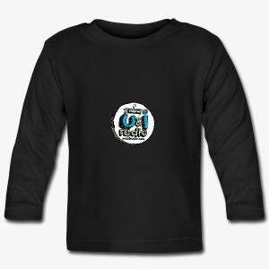 U & I Logo - Baby Long Sleeve T-Shirt