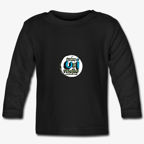 U & I Logo - Baby Long Sleeve T-Shirt