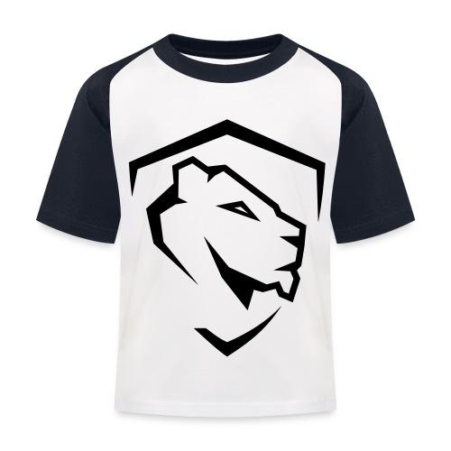 Aesthetics - Koszulka bejsbolowa dziecięca