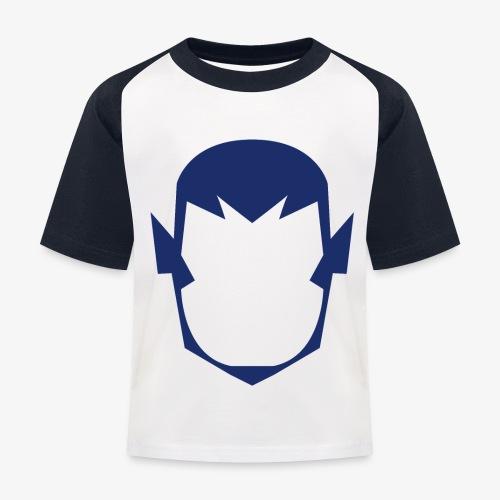 MASK 4 SUPER HERO - T-shirt baseball Enfant