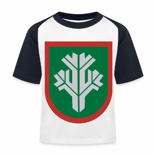 sissi - Lasten pesäpallo  -t-paita