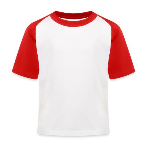 Alien Contact - Maglietta da baseball per bambini