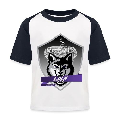 Le logo de la Légion de la Nuit - T-shirt baseball Enfant