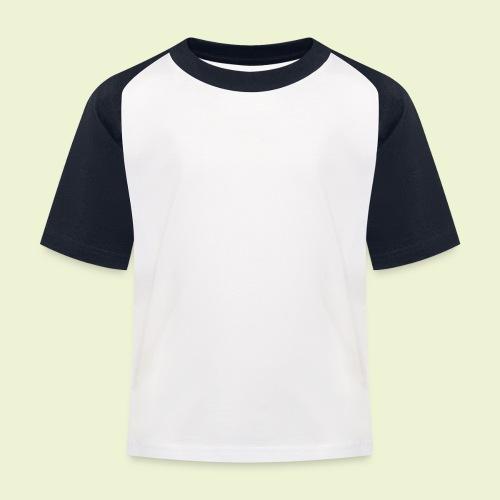Frankfurt - Kinder Baseball T-Shirt