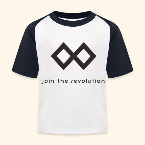 TenX - Kinder Baseball T-Shirt