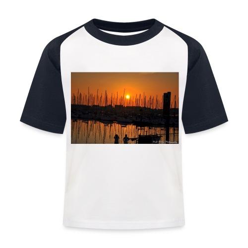 Paul Dillon Photography - Kids' Baseball T-Shirt