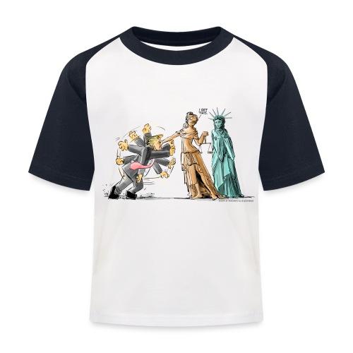 I Got This - Kids' Baseball T-Shirt
