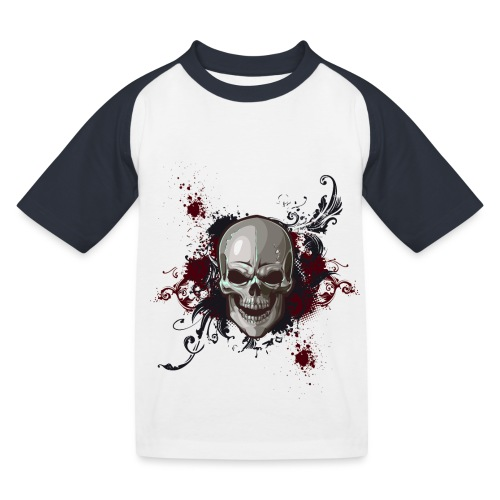 Rock and Roll isn´t dead - Camiseta béisbol niño