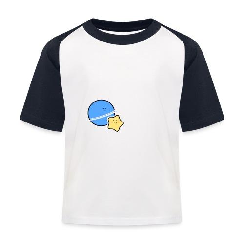Little Comet - Lasten pesäpallo  -t-paita