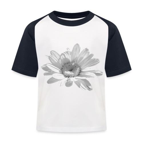 Margerite - Kinder Baseball T-Shirt